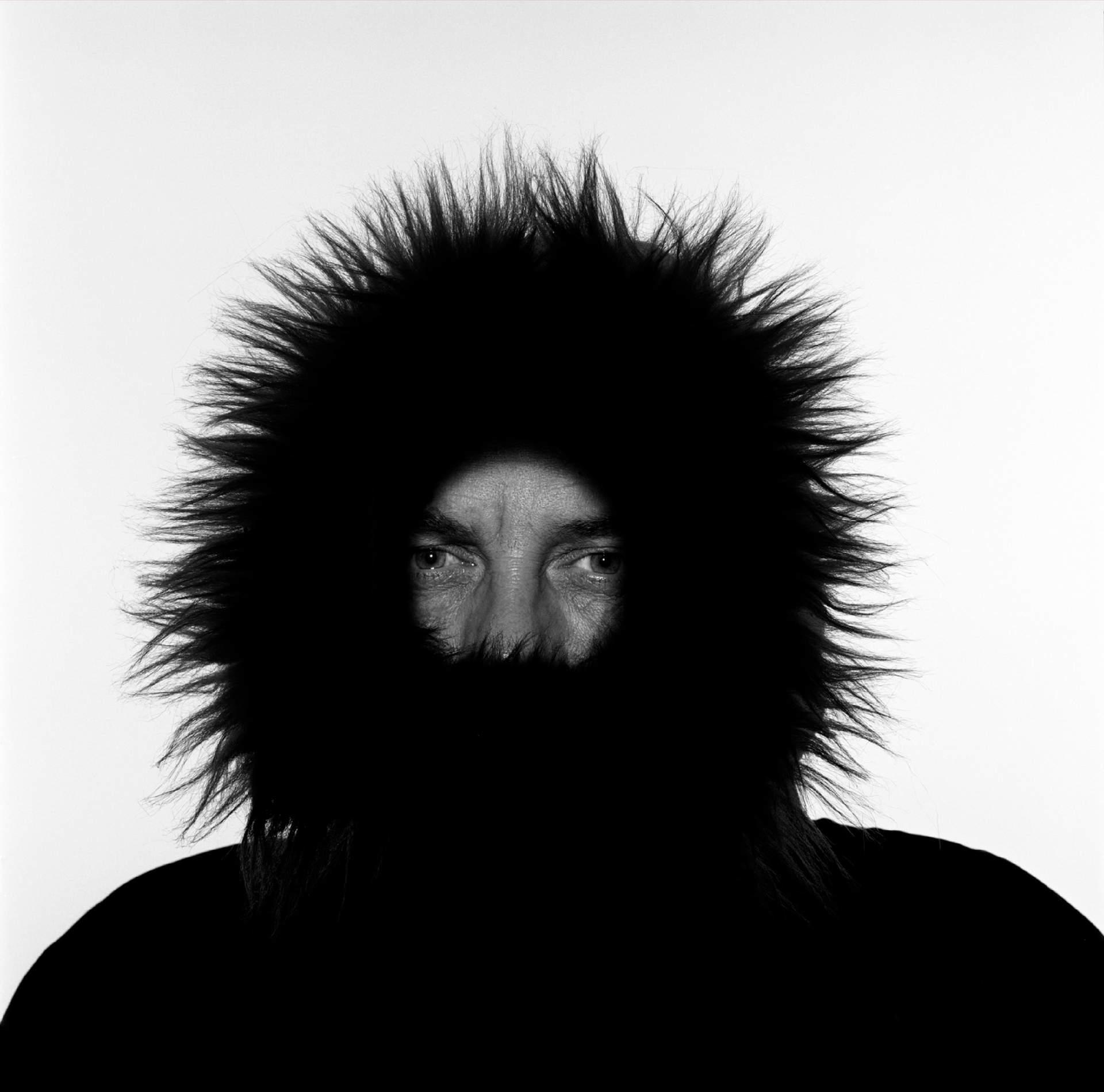 Self Portrait, 1988