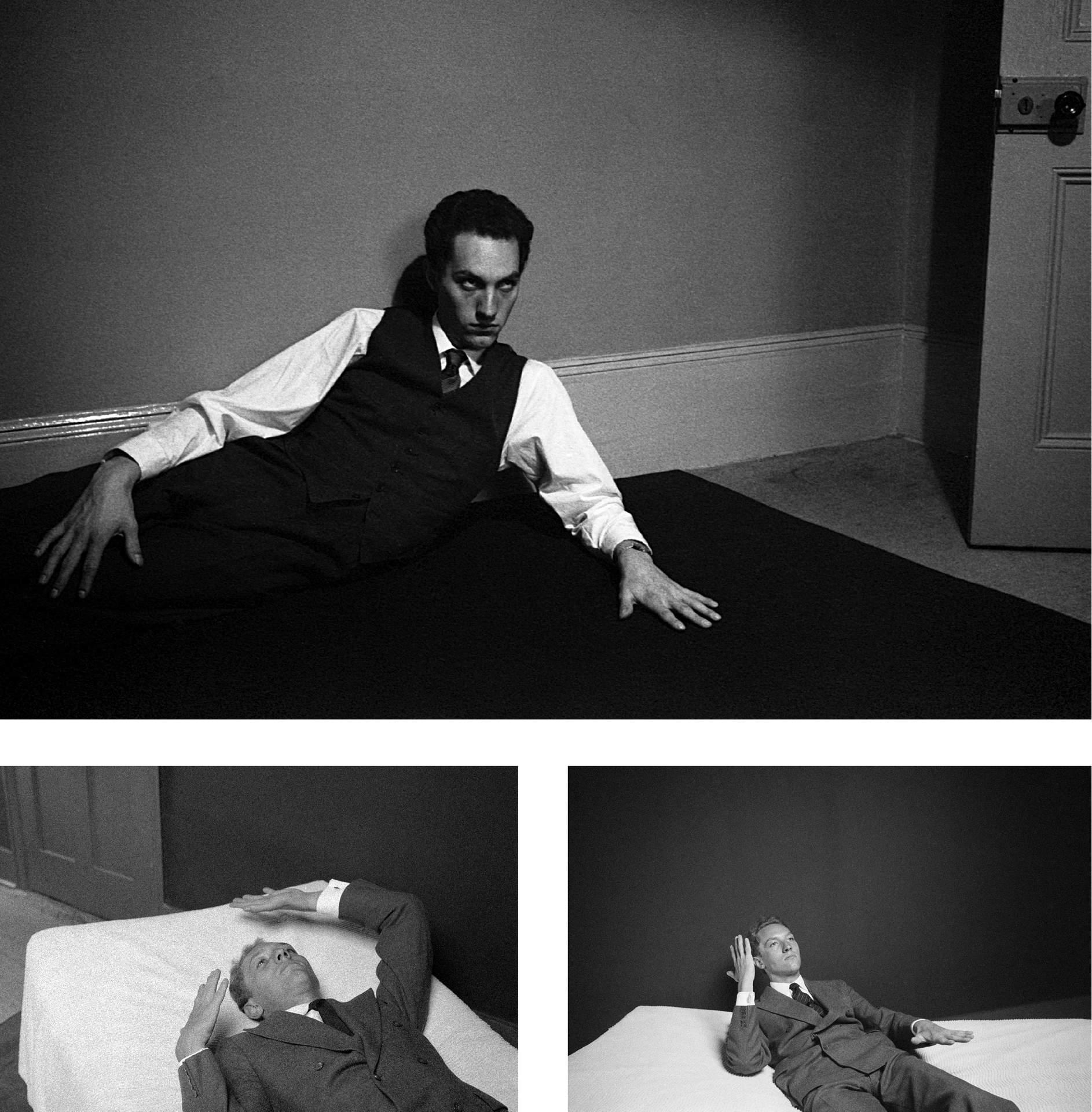 All images: Martin Cropper, Elsynge  Road, London, England, 1977