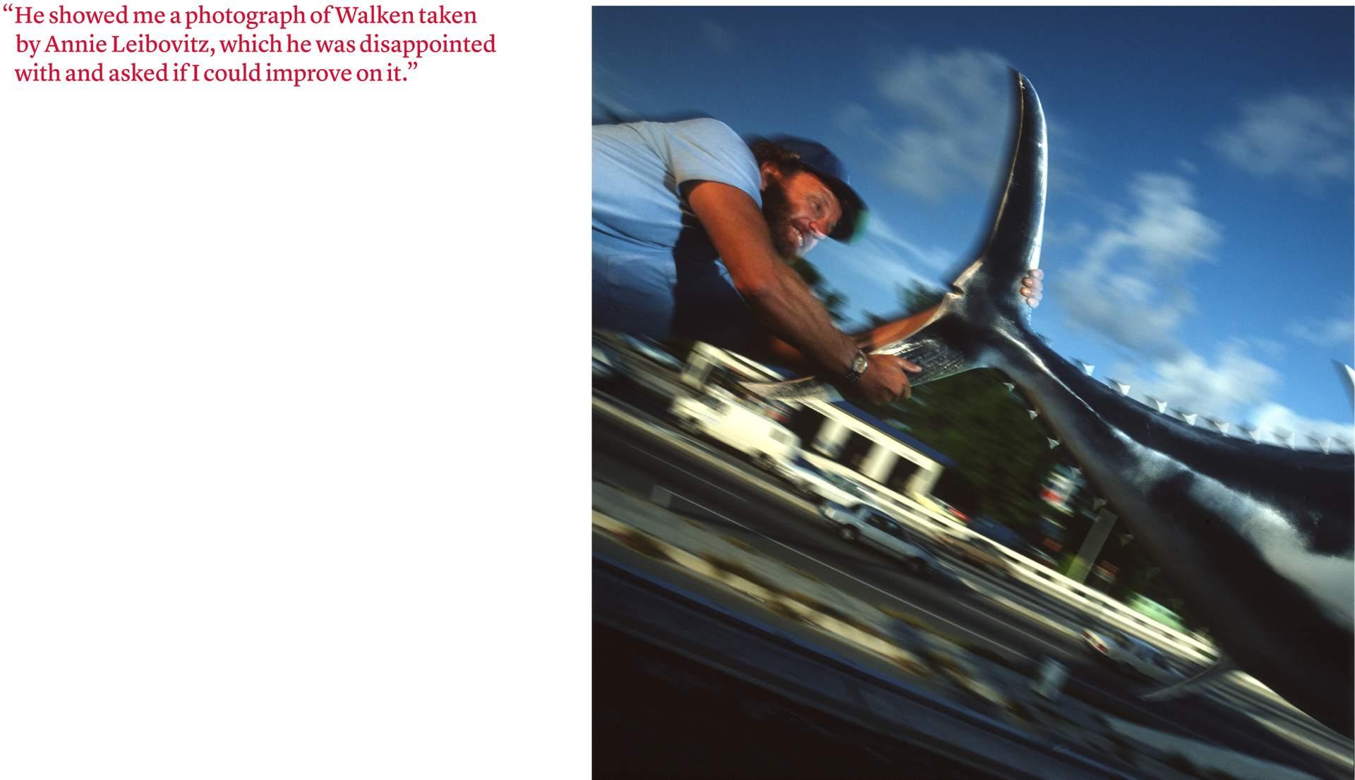 Tuna Fisherman, Fort  Lauderdale, Florida, USA