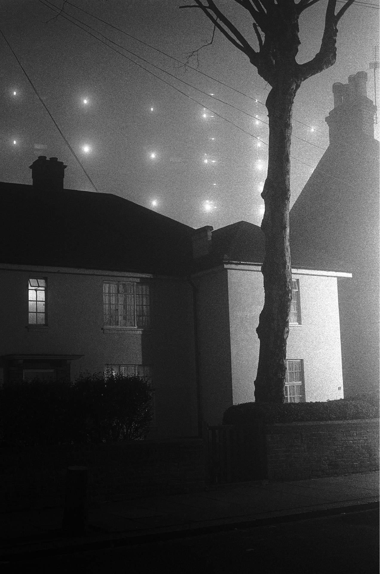 Brouncker Road, London, 1979