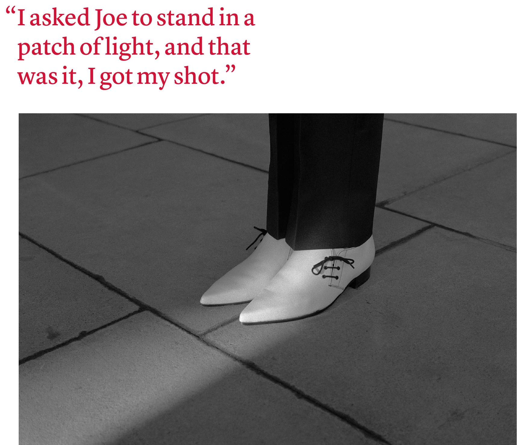 Joe Jackson, (Musician), Look Sharp! album cover, London, England, 1979