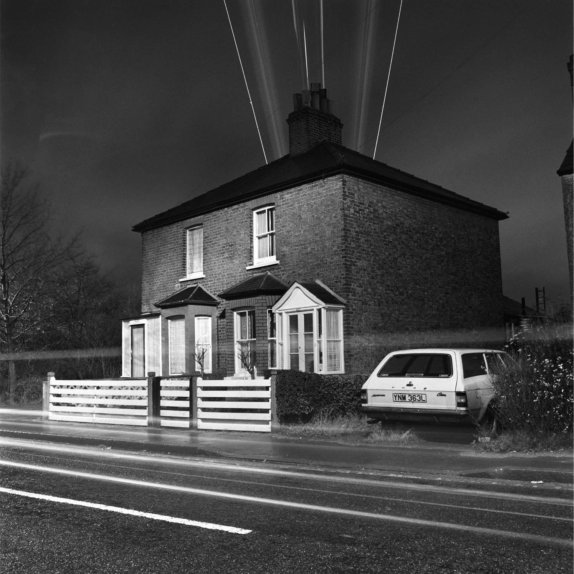 London by Night, 1983