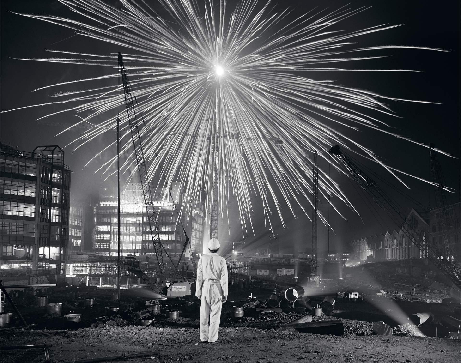 Big Bang, 1986